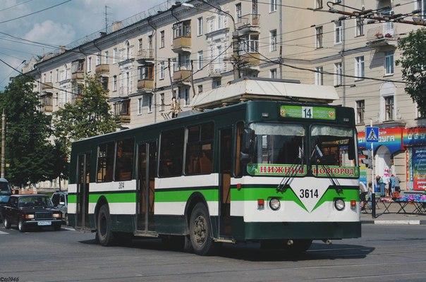 Движение троллейбусов №4,14 и трамваев №8 будет закрыто