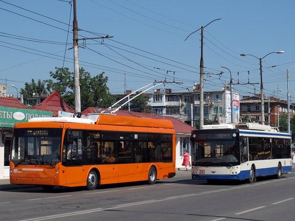 Набор на курсы водителей троллейбуса
